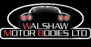 WALSHAW MOTOR BODIES | BURY | LANCASHIRE
